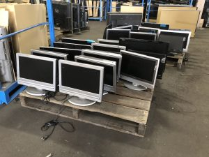 Purchase home electronics